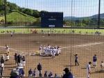 全国少年少女野球教室に行ってきました!!