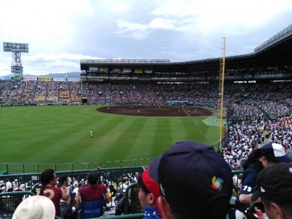 野球の夏‼!